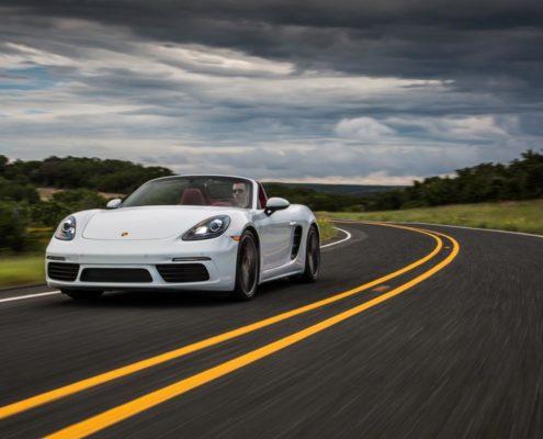 Porsche 718 S PDK